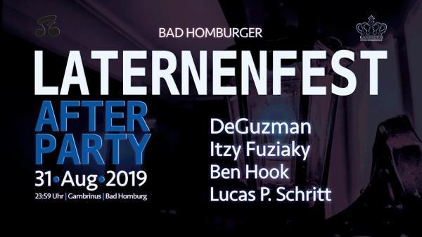 Laternenfest Bad Homburg Feuerwerk Uhrzeit - Download ...
